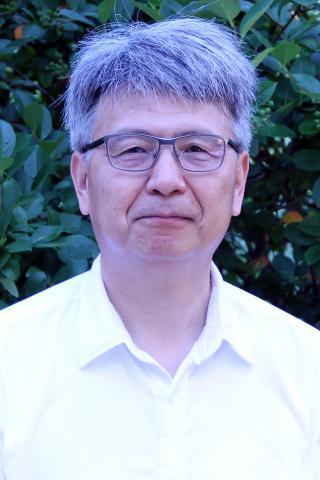 Photo of Deng-Fu Guo